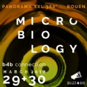 Microbiology B4B-Connection