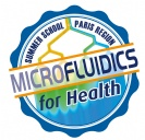 SUMMER SCHOOL Microfluidics for health :  from science to business